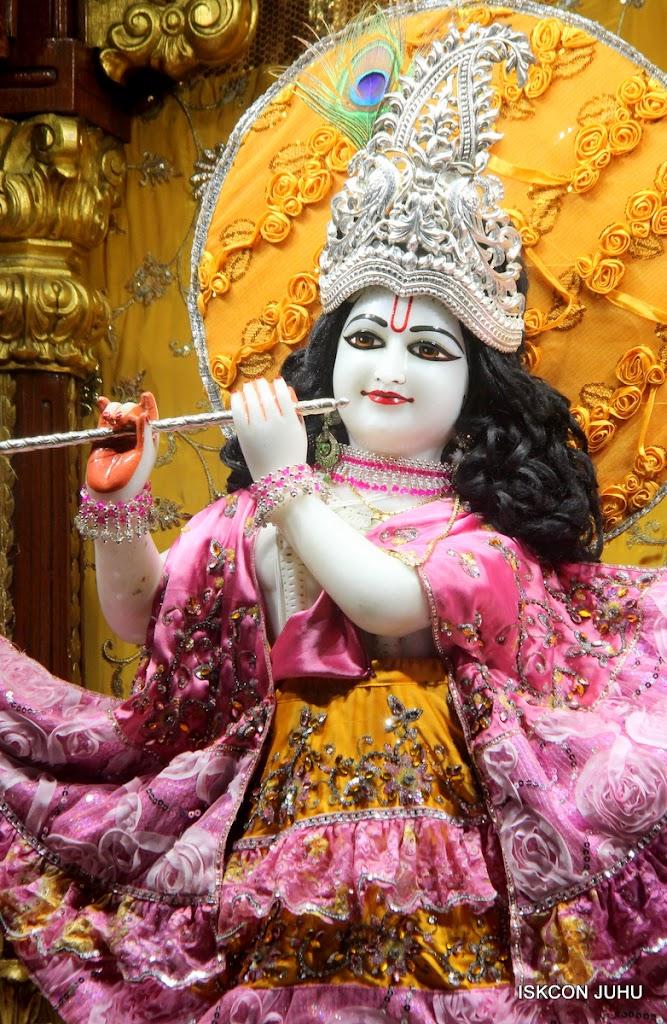 ISKCON Juhu Mangal Deity Darshan on 22nd July 2016 (16)