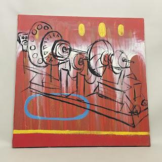 M. Randall Automotive Painting