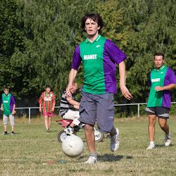 Festival Radosti - 3.den - Futbal