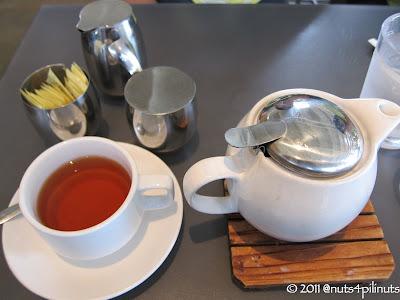 Yoga Phoria Tea