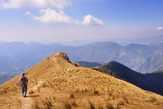 Traversée des Alpes, du lac Léman à la Méditerranée Gr5-briancon-mediterranee-mangiabo