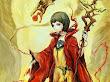 Red Sorcerer Of Dragons