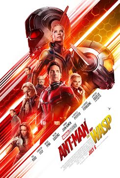 Ant-Man y la Avispa - Ant-Man and the Wasp (2018)