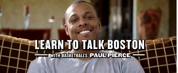 Dish Network Presents your complete guide to learning how to #TalkBoston...It ain't HAD