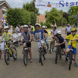 Omloop van de Kompenije 14 juni 2014