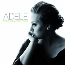 Adele – Someone Like You download grátis