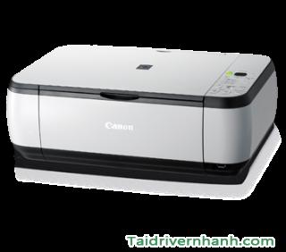 Cách download phần mềm máy in Canon PIXMA MP276 – chỉ dẫn sửa lỗi không in