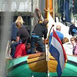 Zeilen met Jeugd met Leeuwarden, Zwolle - P1010401.JPG