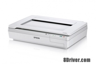 Download Epson WorkForce DS-50000 printer driver & install guide