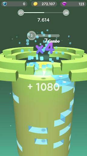 Stack Smash - Jump Ball 1.2.9 de.gamequotes.net 2