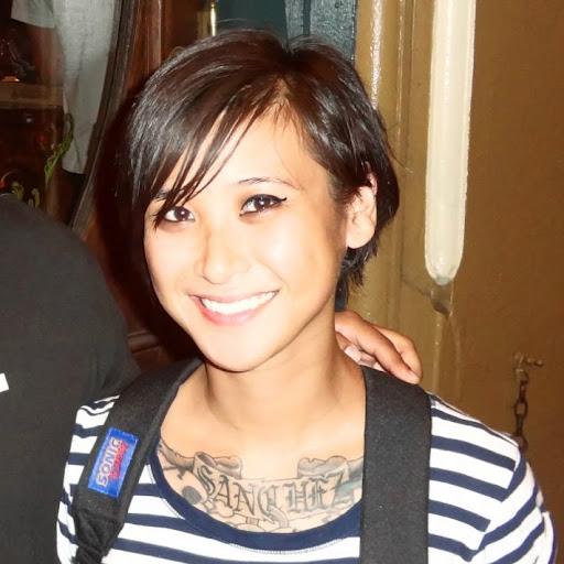 Kathryn Sanchez