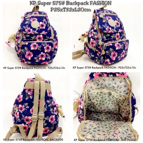 Menjual Tas Kipling kualitas super dan premium dengan harga terjangkau : KP Super 575# Backpack ...