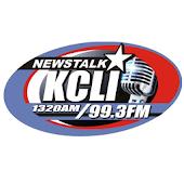 99.3 Newstalk KCLI