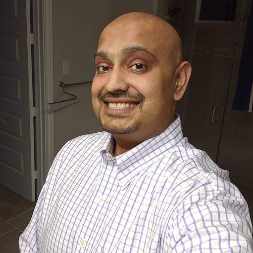 Hitesh Patel