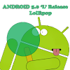 Android L Release