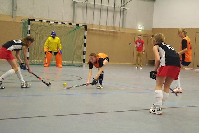Testspiel Mädchen+Damen vs. Greifswald - IMGP6394.JPG