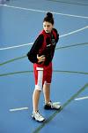 Pilar - NBA Infantil F