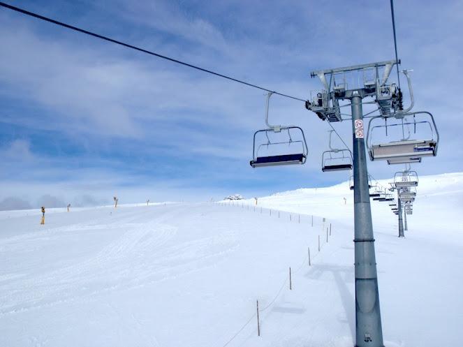 Stara planina kompletan prikaz ski centra