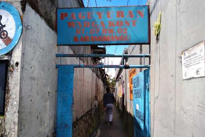 Tutup Lokalisasi Gang Sadar Baturraden, Pemkab Diminta Perhatikan Nasib Pekerja
