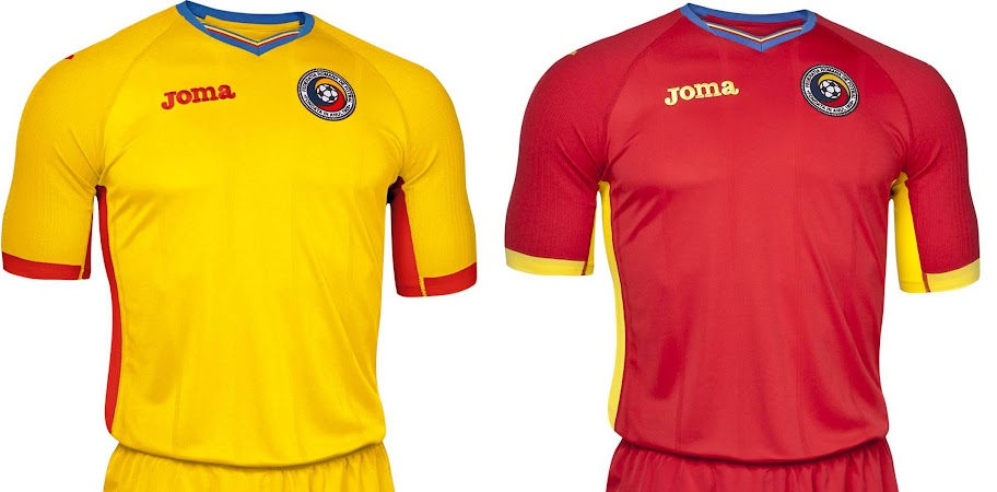 Euro 2016 Kits - (All 24 Teams Shirts Released) adb727048