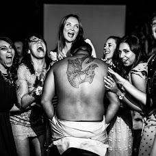 Свадебный фотограф Fabrizio Gresti (fabriziogresti). Фотография от 12.04.2019