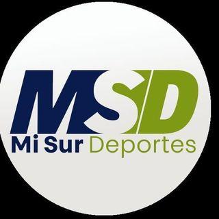 Logo Mi Sur Deportes