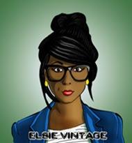 Elsie Vintage