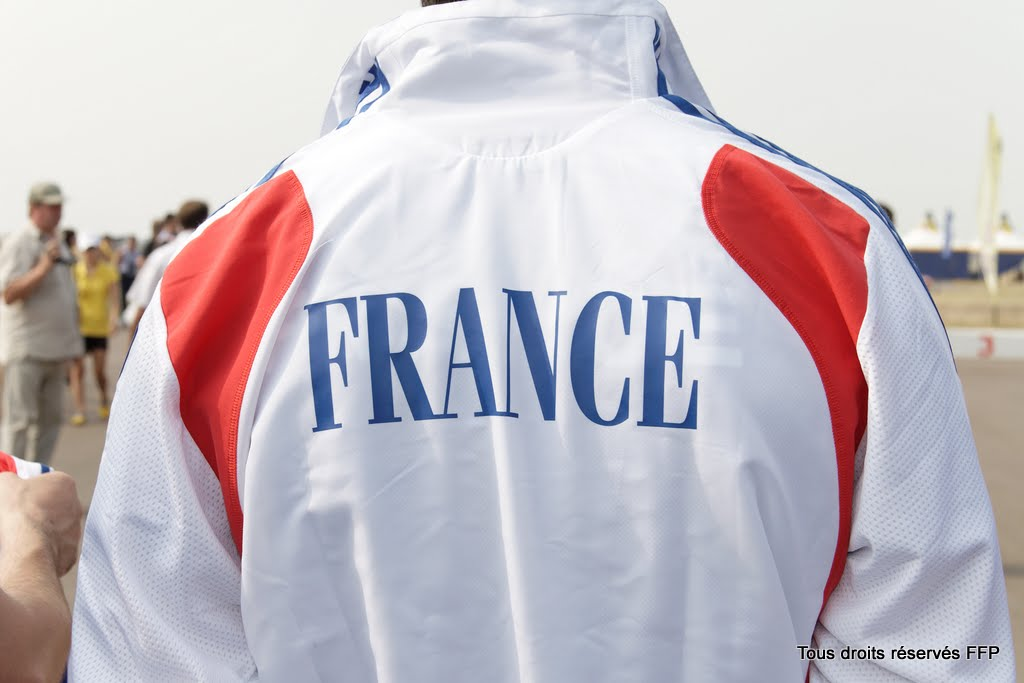 Equipes de France