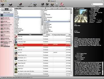 Deep Prose Software Booxter v2 7 0 Mac OS X - Free Download