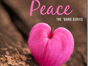 Review: At Peace (The 'Burg #2) by Kristen Ashley