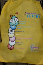 EETCHY Bag