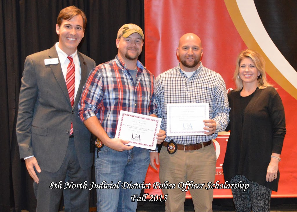 Scholarship Ceremony Fall 2015 - 8th%2BNorth.jpg