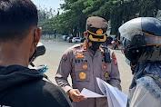 Kabidhumas Polda Banten: Tidak Melengkapi Persyaratan Dilarang Melintas Pelabuhan Merak