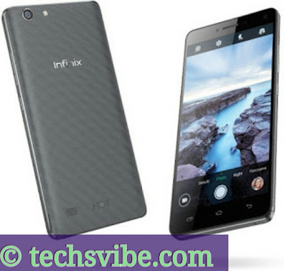 Infinix Hot 3: Features, Specifications and price Review  25255BUNSET 25255D