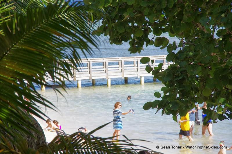 01-01-14 Western Caribbean Cruise - Day 4 - Roatan, Honduras - IMGP0905.JPG