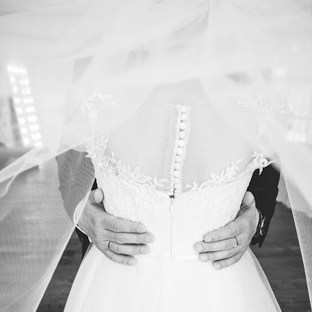 Свадебный фотограф Анна Архипова (arhipova). Фотография от 02.03.2018