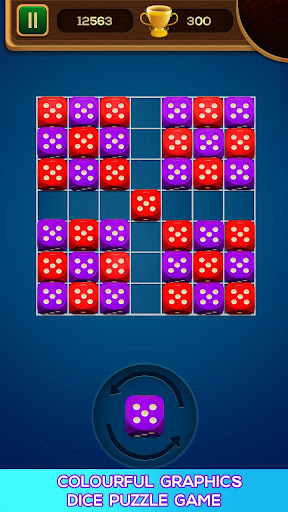 Dice Magic - Merge Puzzleud83cudfb2 1.1.8 screenshots 20