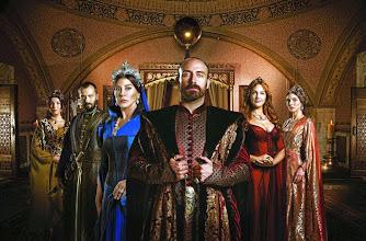 Photo: Szulejmán sorozat, Szulejmán, Suleiman the Magnificent