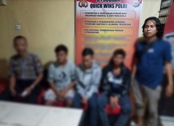Salat Pakai Bahasa Bugis di Pangkep, 3 Remaja Berurusan Polisi