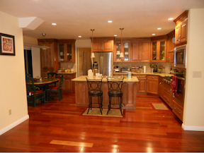 Our Projects  - 7-Kitchen and Garage Remodeling