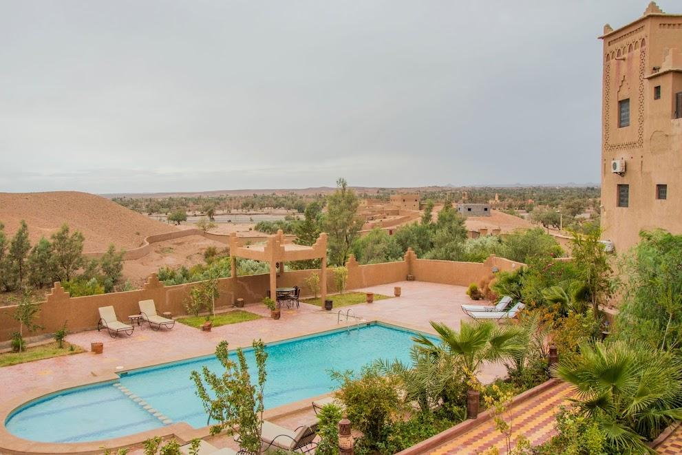 accommodatie-marokko
