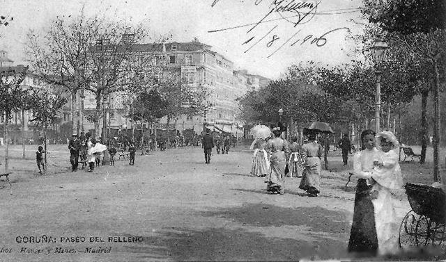 1906. Paseo del Relleno
