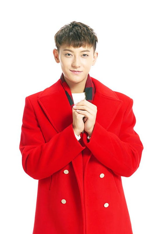 Huang Zitao / Z Tao China Actor