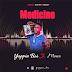 Music:Yuppie Boi - Medicine (feat. Mono)