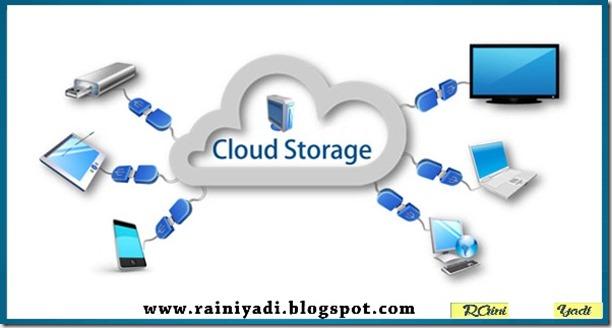 Raini Yadi: Beberapa Situs Upload File Gratis Tanpa Batas ...
