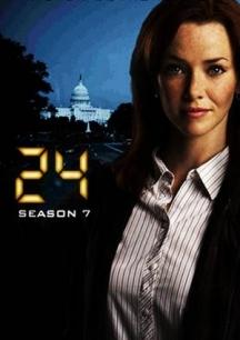 24: Season 7 - 24 giờ sinh tử