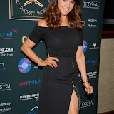 OIC - ENTSIMAGES.COM - Lizzie Cundy at the Life is Beauty-Full - UK film premiere  London 28th January 2015 Photo Mobis Photos/OIC 0203 174 1069