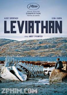 Ác Quỷ Thời Putin - Leviafan (2014) Poster