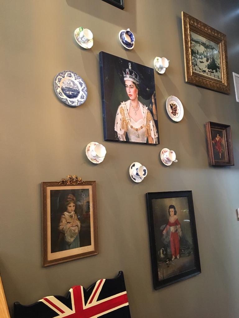 SEASON-TO-SEASON: Union Tea Cafe