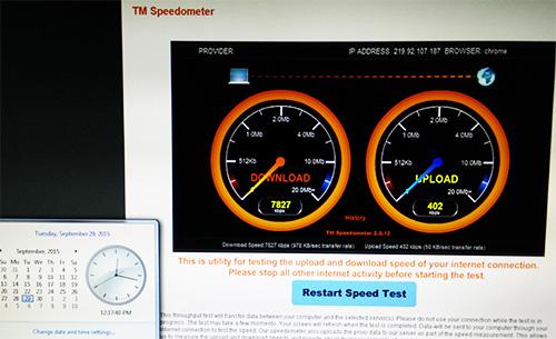 29-9-15 Speedometer